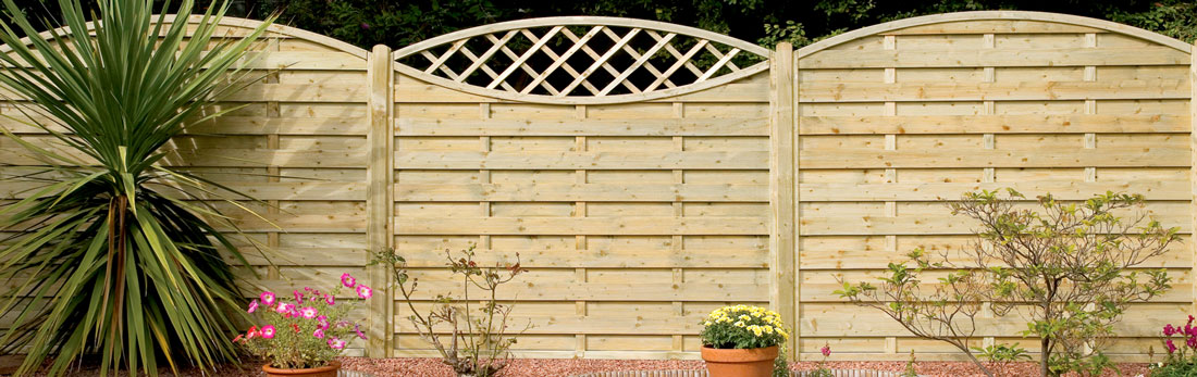 Fencing contractor Epsom, Surrey and south west London.