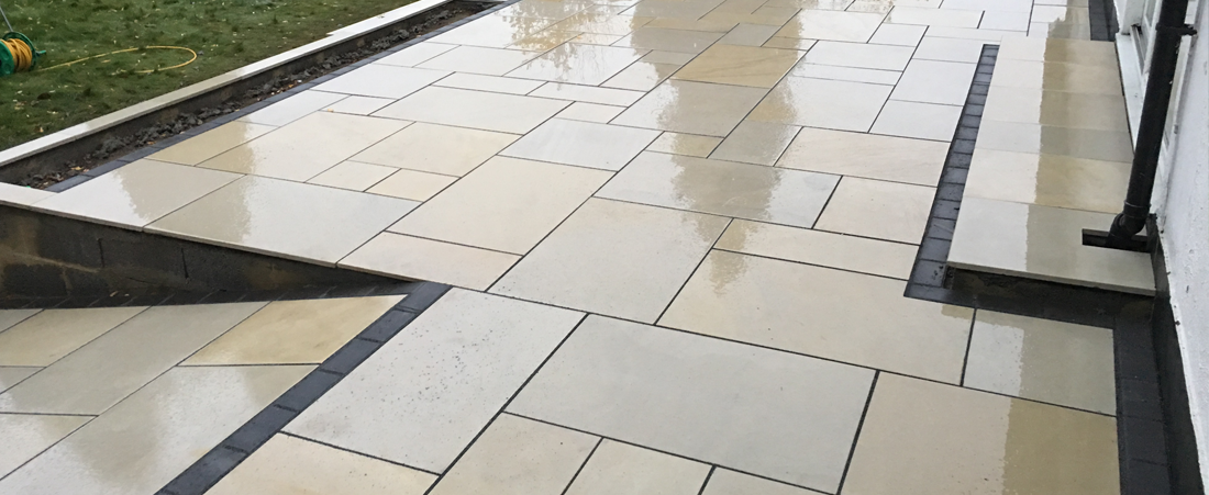 Paving services Mitcham. Resin bound driveway contractors Mitcham, Tooting, Sutton, Merton, Wimbledon and south west London.